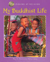 My Buddhist Life by Marty Casey, Meg St.Pierre