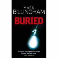 Buried by Mark Billingham