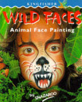 Wild Faces Animal Face Painting by Snazaroo