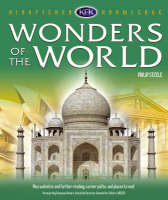 Wonders of the World A Breathtaking Tour of the Planet's Greatest Manmade Structures by Philip Steele