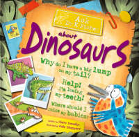 Dinosaurs by Claire Llewellyn