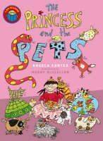 The Princess and the Pets by Angela Kanter