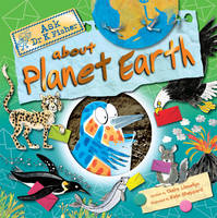 Ask Dr K Fisher About Planet Earth by Claire Llewellyn