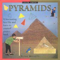 Pyramids by Peter Mellett