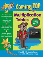 Times Tables (6-7) by Louisa Somerville