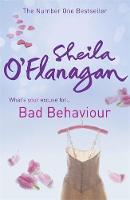 Bad Behaviour by Sheila O'Flanagan