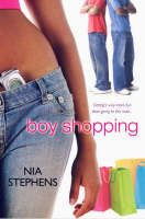 Boy Shopping by Nia Stephens