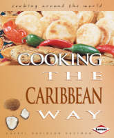 Cooking the Caribbean Way by Cheryl Davidson Kaufman