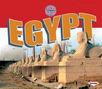 Egypt by Tom Streissguth