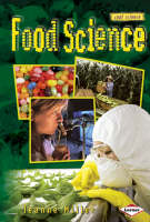 Food Science by Jeanne Miller
