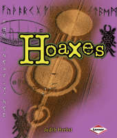 Hoaxes by Judith Herbst