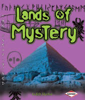 Lands of Mystery by Judith Herbst