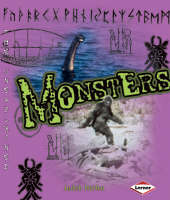 Monsters by Judith Herbst