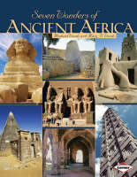 Seven Wonders of Ancient Africa by Michael Woods, Mary Woods