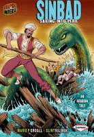 Graphic Universe: Sinbad by Clint Hillinski, Marie P. Croall