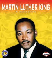Martin Luther King by Sheila Rivera