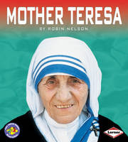 Mother Teresa by Robin Nelson