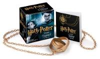 Harry Potter Time Turner Sticker Kit by Running Press