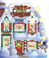 'Twas the Night Before Christmas by Charles Reasoner