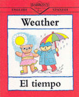 Weather/Tiempo by Clare Beaton