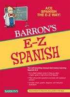 E-Z Spanish by Ruth J. Silverstein, Allen Pomerantz