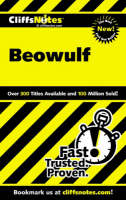 CliffsNotes Beowulf by Nanette Graff