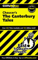 Notes on Chaucer's Canterbury Tales by Bruce Nicoll