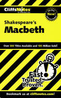 Notes on Shakespeare's Macbeth by Denis Calandra