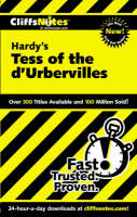 Hardy's Tess of the D'Urbervilles by Cliffs Notes