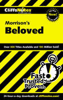 CliffsNotes on Morrison's Beloved by Mary Robinson, Kris Fulkerson