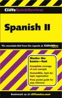 Spanish II by Jill Rodriguez