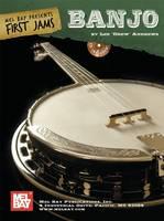 Banjo by Lee  Drew Andrews