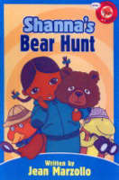 Shanna's Bear Hunt by Jean Marzollo