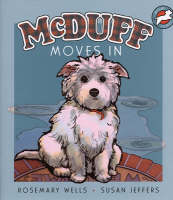 McDuff Moves in by Rosemary Wells, Susan J. Jeffers