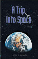 A Trip into Space Level 8 by McGraw-Hill Education