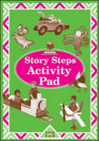 Activiy Pad Steps 1-5 by McGraw-Hill/Mimosa
