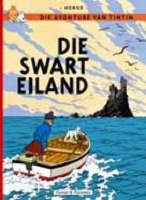 Die Swart Eilande by Herge