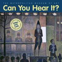 Can You Hear It? by William Lach