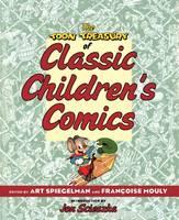 The Toon Treasury of Classic Children's Comics by Jon Scieszka