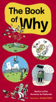 The Book of Why by Martine Laffon, Hortense De Chabaneix