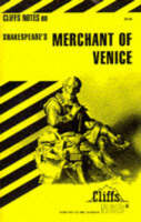 Notes on Shakespeare's Merchant of Venice by Waldo F. McNeir