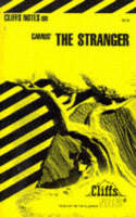 Notes on Camus' Stranger by Gary Carey