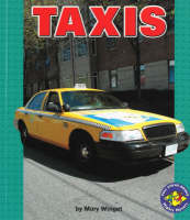Taxis by Mary Winget