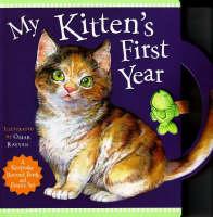 My Kitten's First Year by Omar Rayyan