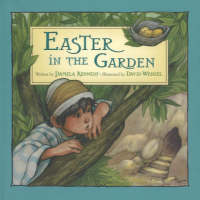 Easter in the Garden by Pamela Kennedy