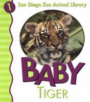 Baby Tiger by Patricia A. Pingry
