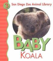 Baby Koala by Patricia A. Pingry