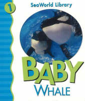 Baby Whale by Julie D. Shively