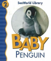 Baby Penguin by Julie D. Shively
