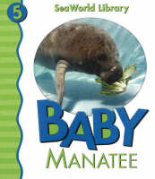 Baby Manatee by Patricia A. Pingry, SeaWorld